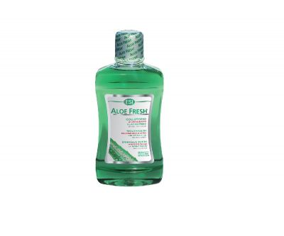 ALOE FRESH suuvesi 500 ml.