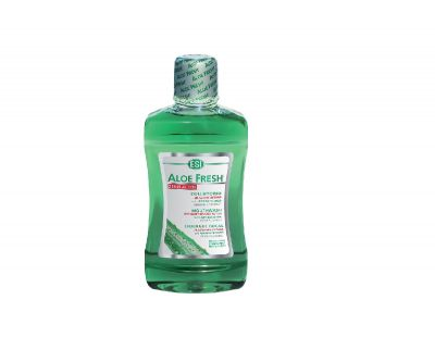 ALOE FRESH suuvesi ZERO 500 ml.