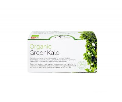 Organic GreenKale Superfood